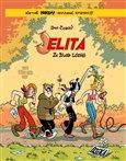Jelita (Ze života lůzrů) - obálka