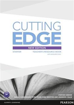 Cutting Edge 3rd Edition Starter Teacher's Book and Teacher's ResourceDisk Pack