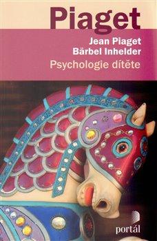 Obálka titulu Psychologie dítěte