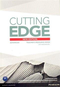 Cutting Edge 3rd Edition Advanced Teachers Book and Teachers Resource Disk Pack