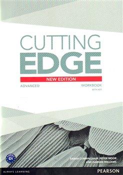 Cutting Edge 3rd Edition Advanced Workbook with Key - Damian Williams, Sarah Cunningham, Peter Moor