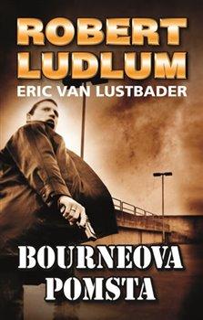 Obálka titulu Bourneova pomsta