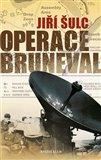 Operace Bruneval - obálka
