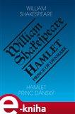 Hamlet, princ dánský / Hamlet, Prince of Denmark (Elektronická kniha) - obálka