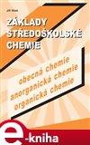 Základy středoškolské chemie - obálka