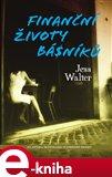Finanční životy básníků (Elektronická kniha) - obálka
