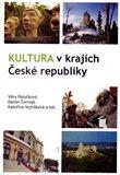 Kultura v krajích České republiky - obálka