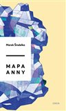 Mapa Anny - obálka