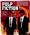 Pulp fiction - obálka