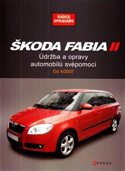 Škoda Fabia II - kol.