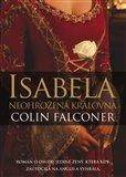 Isabela - Neohrožená královna - obálka