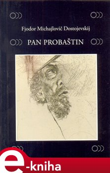 Obálka titulu Pan Probaštin