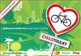 Cyklotoulky (Zábavná stolní hra nejen pro cyklisty) - obálka