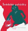 Švédské pohádky - obálka