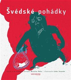 Obálka titulu Švédské pohádky
