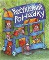 Obálka knihy Recyklované pohádky
