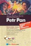 Petr Pan (Peter Pan) - obálka