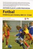 Fotbal - učebnice pro trenéry dětí - obálka