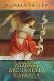Zázraky archanděla Gabriela - obálka