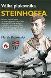 Válka plukovníka Steinhoffa - obálka