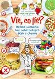 Víš, co jíš? - obálka