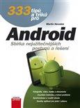 333 tipů a triků pro Android - obálka