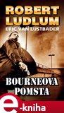 Bourneova pomsta (Elektronická kniha) - obálka