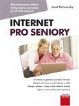 Internet pro seniory - obálka