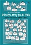 Diktáty a testy pro 8. třídu - obálka