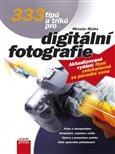 333 tipů a triků pro digitální fotografie - obálka