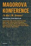 Magorova konference (/k dílu I. M. Jirouse/) - obálka