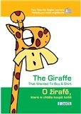 O žirafě, která si chtěla koupit košili / The Giraffe That Wanted To Buy A Shirt - obálka