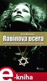 Rabínova dcera - obálka