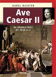 Ave Caesar II - obálka