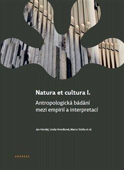 Obálka titulu Natura et cultura I.