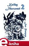 Knihy Jihozemě 2 - obálka