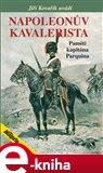 Napoleonův kavalerista (Paměti kapitána Parquina) - obálka