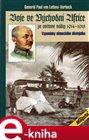 Boje ve východní Africe za světové válce 1914-1918