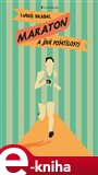 Maraton a jiné pošetilosti (Elektronická kniha) - obálka