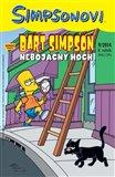 Bart Simpson 13 (9/2014): Nebojácný hoch - obálka
