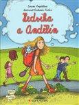 Hedvika a Andělín - obálka