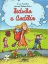 Obálka knihy Hedvika a Andělín
