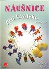 Obálka knihy Náušnice pro každého