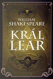 Král Lear - obálka