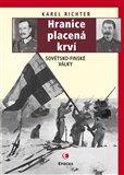 Hranice placená krví (Sovětsko-finské války) - obálka