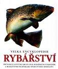 Velká encyklopedie rybářství - obálka