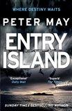 Entry Island - obálka