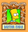 Bartova kniha - obálka