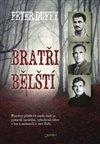Obálka knihy Bratři Bělští