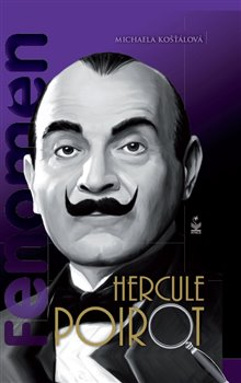 Obálka titulu Fenomén Hercule Poirot